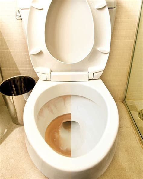 Iron Out® Rust Stain Removers  Automatic Toilet Bowl
