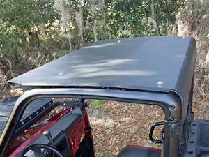Polaris Ranger Standard Cab Mid Size Roof