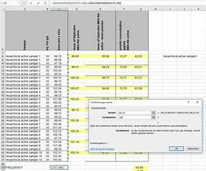 Datumsdifferenz Berechnen : excel differenz plus minus anzeigt pc welt forum ~ Themetempest.com Abrechnung