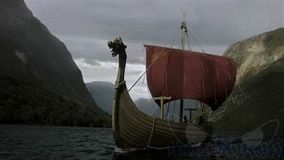 Ship Viking Vikings Wallpapers Season 1080p Blu