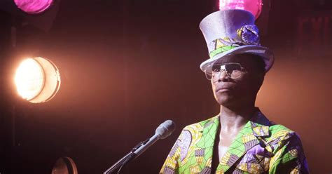 Pose Emmy Nominee Billy Porter Already Working His