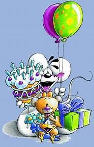 Happy Birthday Maus : 150 besten diddl maus bilder auf pinterest fandoms tatty teddy und zeichnungen ~ Buech-reservation.com Haus und Dekorationen
