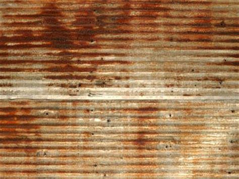 wainscoting kitchen backsplash antique corrugated tin roofing weathered ebay 3302