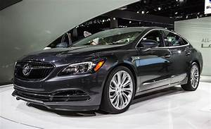 2017 Buick Lacrosse Redesign | 2017 - 2018 Best Cars Reviews