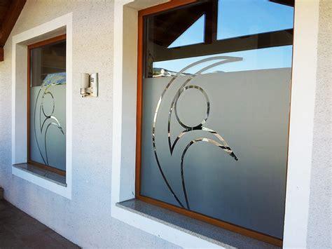 Fenster Sichtschutz Beschichtung by Glasbeschichtung