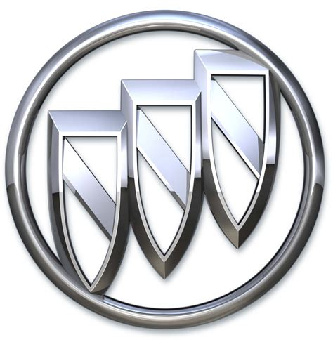 Buick Logo by Buick Cartype