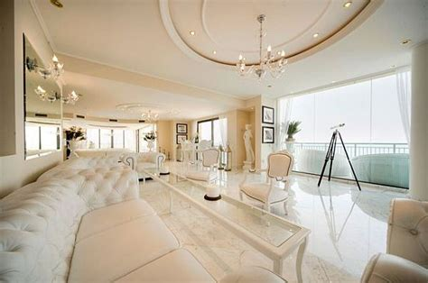 luxury livingrooms luxury penthouse in malta heights of extravaganza