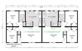 www house plans duplex mobile home floor plans king duplex 2br 1ba