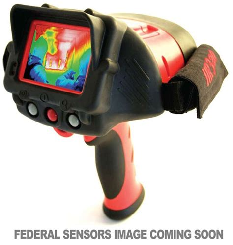 thermal imagery technology impremedianet