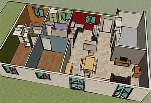 Sweet Home 3d Sans Telechargement : plans maisons gratuits renovation de toiture 24 nantes ~ Premium-room.com Idées de Décoration