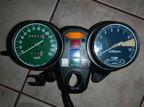 sell    honda gl goldwing speedometer