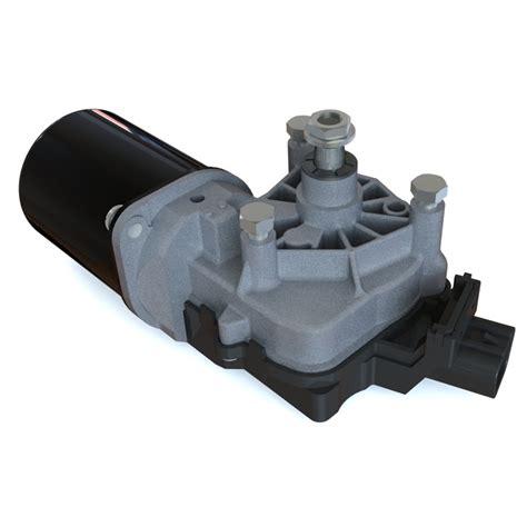 Motor Wiper Assy T Soluna wiper motor toyota 85110 52120 12v 7b denso 159200 4581 12