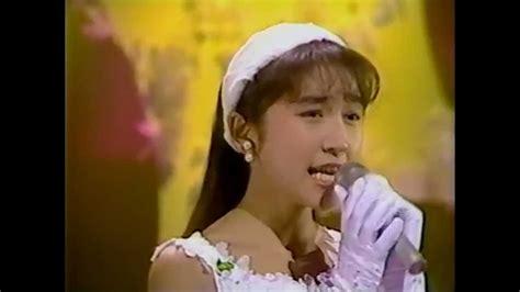 【hd】 姫乃樹リカ/そよ風のささやき 1988年 Youtube