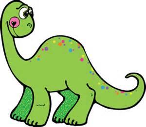 Free Dinosaur Clip Art for Kids