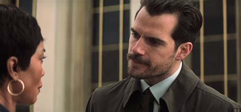 Henry Cavill Scheduled For July 24