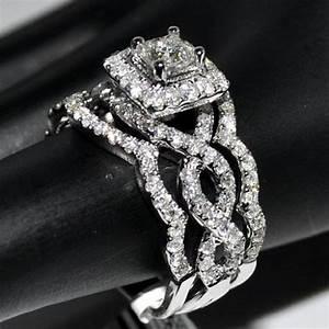 Unique Wedding Rings For Women Wedding Promise Diamond