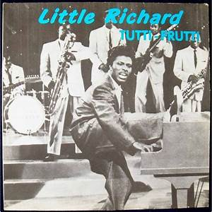 Frutti : Little, richard : : MP3