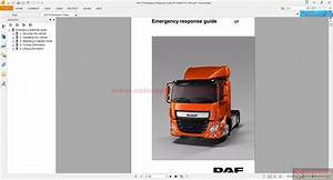 Daf Cf 75 Wiring Diagram