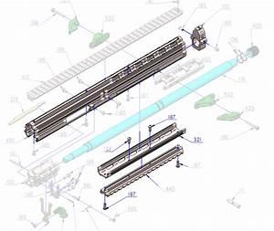 Diy Kel-tec Cmr-30 Rail Extension