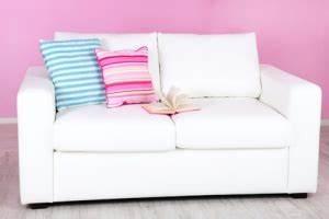Sofa Mit Dampfreiniger Säubern : sofa aus microfaser richtig reinigen und pflegen ~ Markanthonyermac.com Haus und Dekorationen