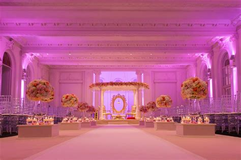 londons top asian wedding venues  dry hire wedding