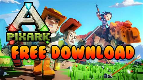 For Free by How To Pixark For Free On Pc