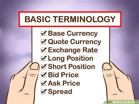 currency market trading how to trade forex 12 steps with pictures wikihow