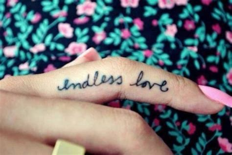 preciosos tatuajes  novios  frases de todo bodas