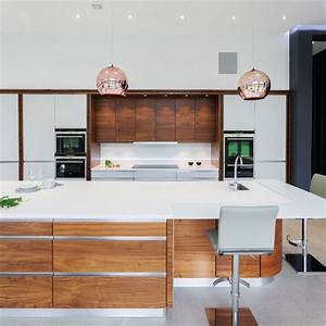 modern kitchens 2018 discover rising trends on pinterest With kitchen cabinet trends 2018 combined with metal copper wall art
