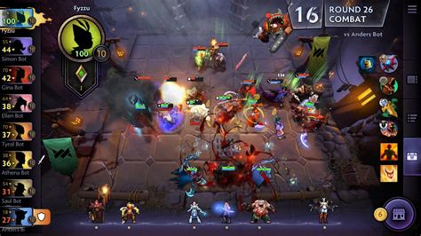 dota underlords gameplay espanol dota underlords available now is stand alone auto chess pc