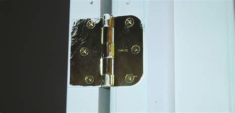squeaky door sound repair a squeaky door groomed home