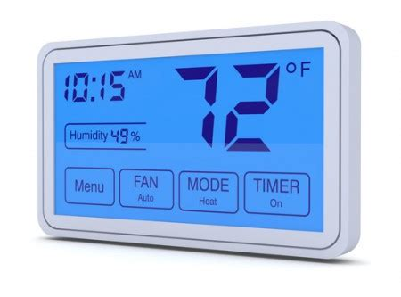 Best Thermostats by How To Find The Best Programmable Thermostat For Your Ac