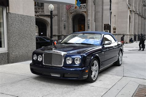 car owners manuals for sale 2010 bentley azure t on board diagnostic system 2010 bentley azure t stock gc2321 for sale near chicago il il bentley dealer