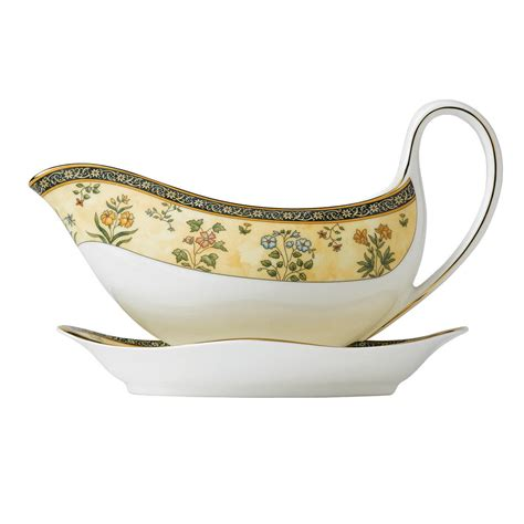 Gravy Boat Home Bargains by India Gravy Boat By Wedgwood