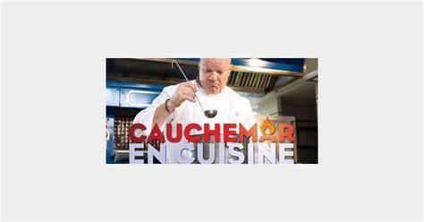 emission cauchemar en cuisine cauchemar en cuisine restaurant pas comme les autres à