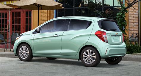 Chevrolet Spark Price by Chevrolet Spark 2019 Philippines Price Specs Autodeal