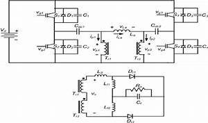 Coupled Inductor Current Doubler
