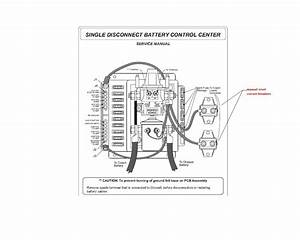 Fleetwood Battery Wiring Diagram