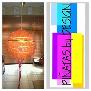 Custom Pinata - Planet Jupiter pinata | Pinatas ...