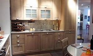 Awesome Cucina Rovere Chiaro Gallery Skilifts Us Skilifts Us