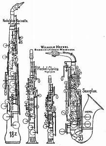 Heckelphone-clarinet