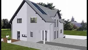Einfamilienhaus Mit Garage : wolf haus geplant von emi support einfamilienhaus mit ~ Lizthompson.info Haus und Dekorationen