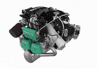 Rotax 912 Aircraft Engines Isc Pistoni 912is