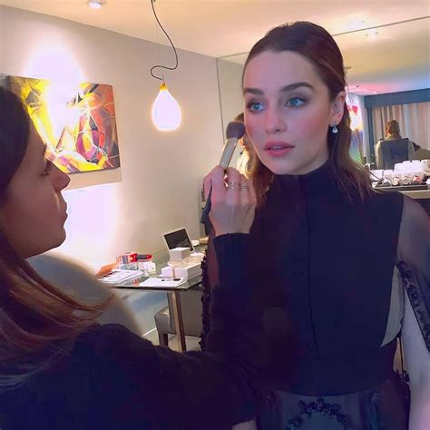 Pin de Vish en I Love Emilia Clarke en 2021