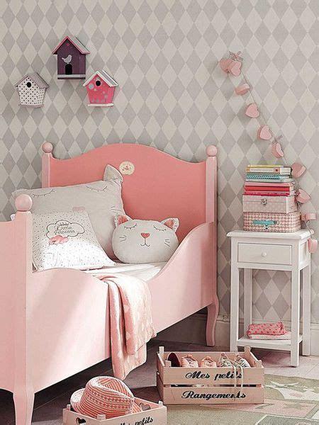 am駭ager une chambre pour 2 filles aménagement et décoration chambre enfant cotemaison fr