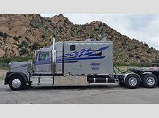 custom truck sleepers 28 images custom built semi