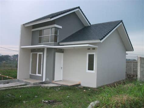 desain rumah minimalis dibawah  juta desain rumah