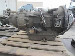 Allison Mt653 Transmission Assembly  69935