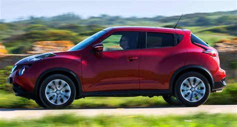 Nissan Debuts 2015 Murano, JUKE and New JUKE