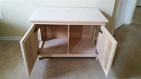 cat litter box furniture diy litter box hidden litter